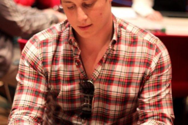 Anton Wigg vinner EPT Köpenhamn High Roller 2011