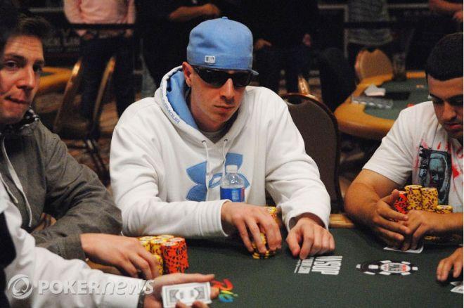 Συνέντευξη PokerNews - Ο επαγγελματίας Josh Brikis 0001