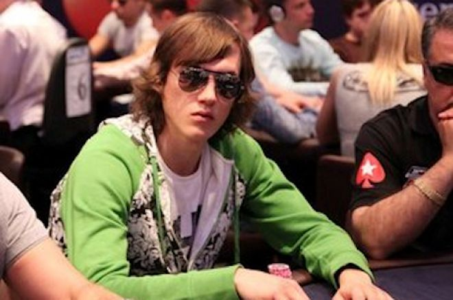 Latvieši svētdienas lielajos interneta pokera turnīros: Nedēļas nogales veiksmīgākais - Vitālijs