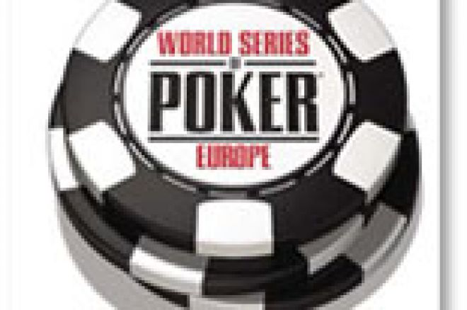 Poznati datumi održavanja World Series of Poker Europe za 2008. 0001