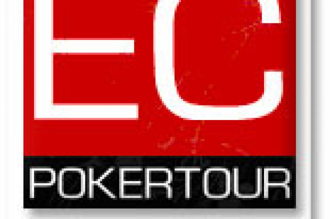 EUROCITY POKER TOUR (ECPT) MADRID OPEN 2008 0001