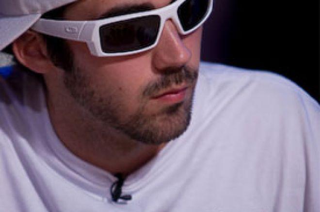 Jason Mercier, online kvalifikator sa Floride - Pobednik na EPT San Remo-u 0001