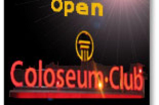 Prvi Open Championship u BiH- Sarajevo Open u Coloseum Clubu!!! 0001