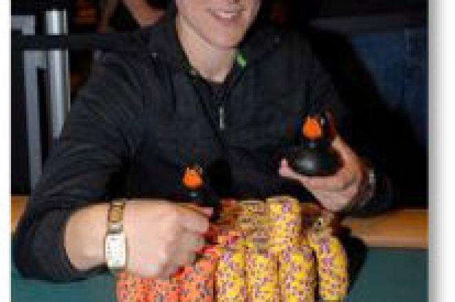 Poker i žene - Vanessa Selbst na Bellagio Five Star dogadjaju 0001