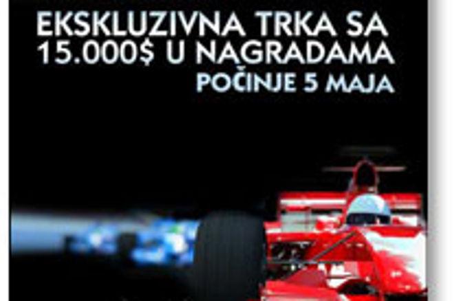 Race PokerNIKA.com@NoIQ Poker za Maj mesec 0001