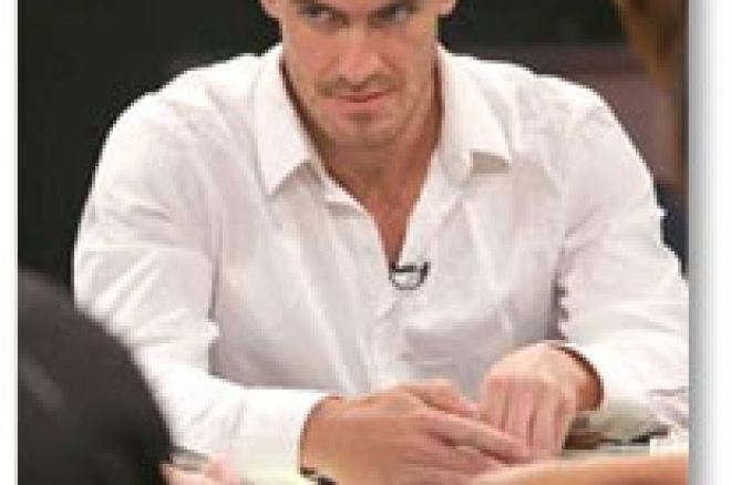 Gus Hansen  o NBC poker šampionatu 0001