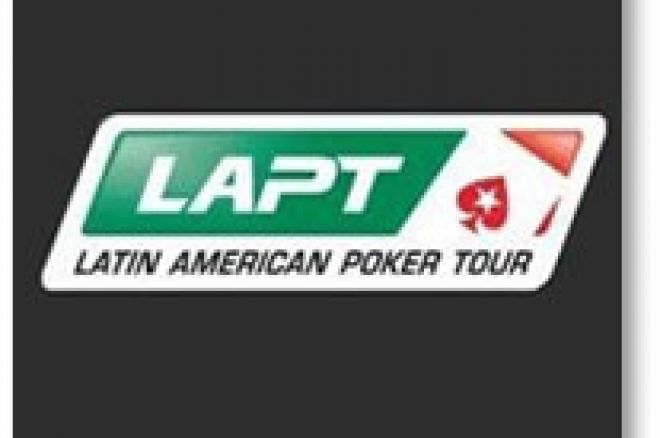 LAPT - Costa Rica, Dan 1 0001