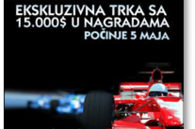 Race PokerNIKA.com@NoIQ Poker 25. Maj 0001