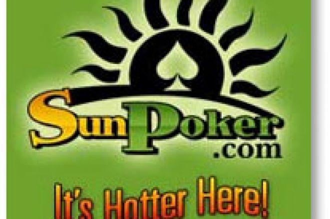 Voliš Freeroll-ove? Sun Poker i PokerNIKA organizuju ekskluzivne Freeroll-ove 0001