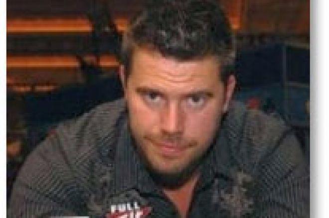 Nenad Medić pobednik prvog finalnog stola WSOP-a 2008 0001