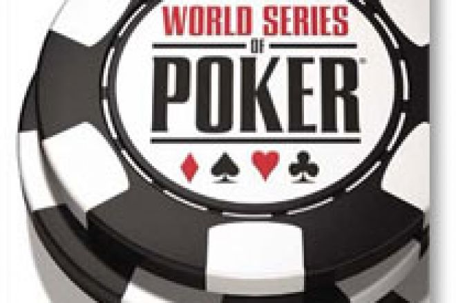 WSOP 2008 - Event #2 $1.500 No-Limit Holdem 0001