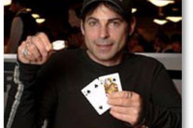 David Singer pobedio na #3 Event-u WSOP-a 2008 0001