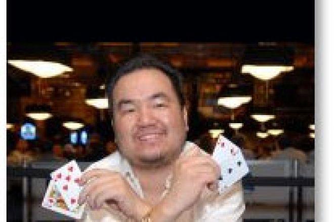 Thang Luu pobedio na #6 Event-u WSOP-a 2008 0001