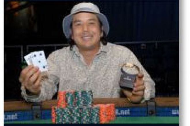 Matt Keikoan pobedio na #7 Event-u WSOP-a 2008 0001