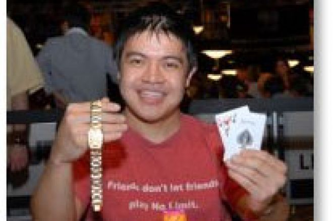 Anthony Rivera pobedio na #8 Event-u WSOP-a 2008 0001