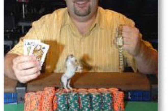 Ralph Porter pobedio na #9 Event-u WSOP-a 2008 0001