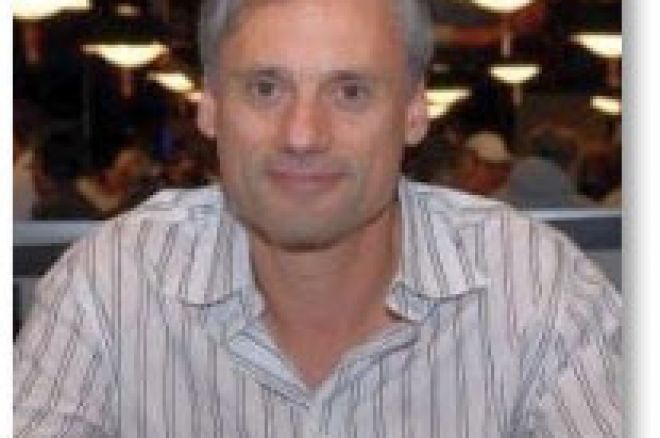 Erick Brooks pobedio na #14 Event-u WSOP-a 2008 0001