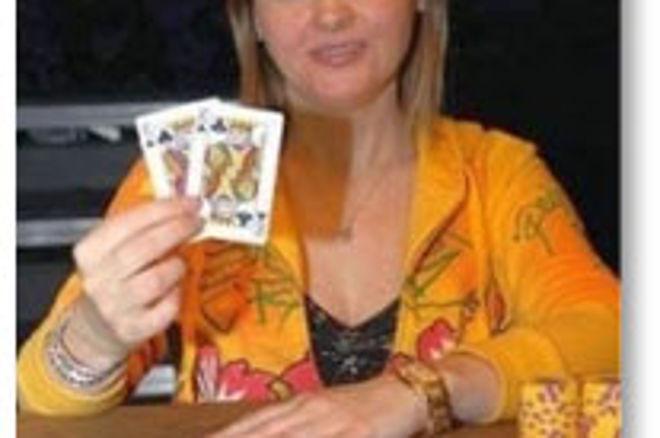 Svetlana Gromenkova pobedila na #15 Event-u WSOP-a 2008 0001