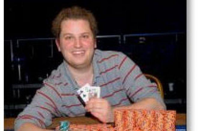 Scott Seiver pobedio na #21 Event-u WSOP-a 2008 0001