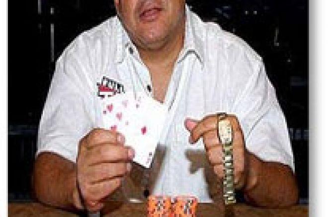 Luis Velador pobedio na #32 Event-u WSOP-a 2008 0001