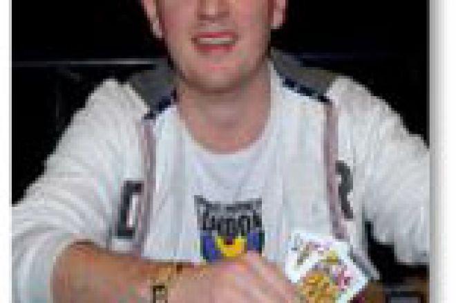 Jasper Hougrad pobedio na #36 Event-u WSOP-a 2008 0001