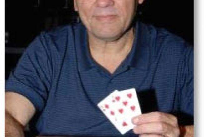 Dan LaCourse pobedio na #42 Event-u WSOP-a 2008 0001