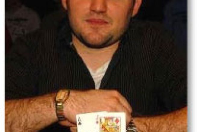 Max Greenwood pobedio na #44 Event-u WSOP-a 2008 0001