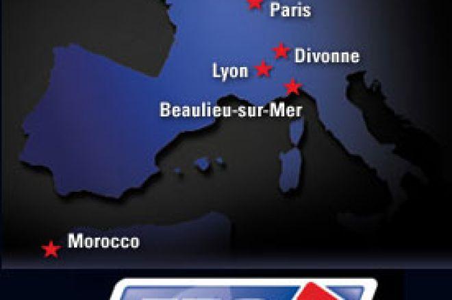 Francuska Poker Serija 0001