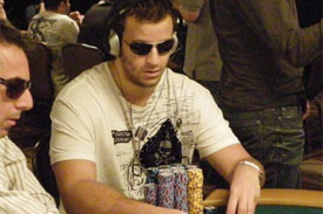 Sorel Mizzi pojačava Titan Poker Team 0001