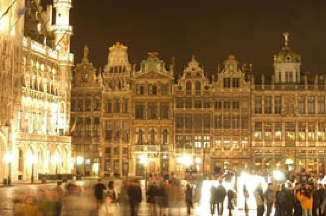 Novi zakon o online kockanju u Belgiji 0001