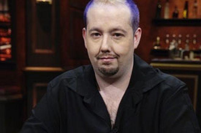 David Peat je veliki pobednik PartyPoker's Big Game IV 0001