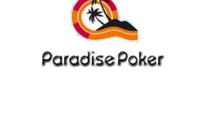 Sutra Freeroll od $5.000 na Paradise Pokeru 0001
