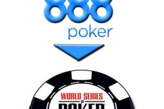 Osvoji put za WSOP sa PokerNika.com i 888 Pokerom 0001