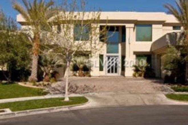 Phil Ivey prodaje svoju Vilu u Las Vegasu 0001