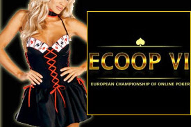European Championship of Online Poker VI se vratio na Titan Poker 0001
