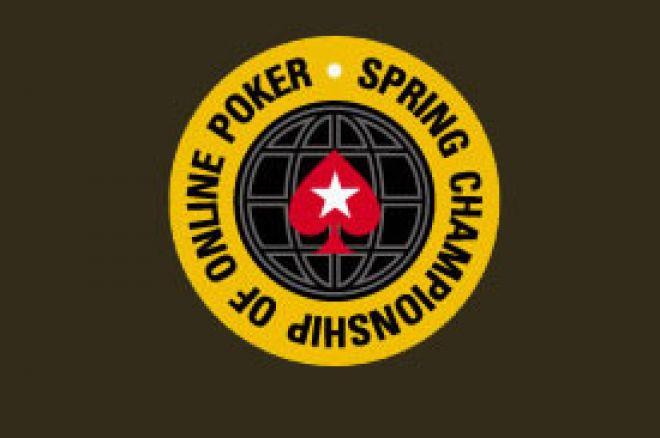 SCOOP 2010 startuje u Nedelju na PokerStarsu 0001