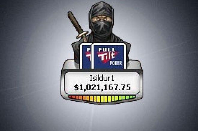 Isildur1 ponovo u akciji za stolovima Full Tilt Pokera 0001