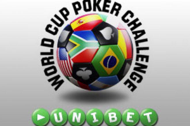 Svetsko Prvenstvo na Unibet Pokeru - Wold Cup Poker Challenge 0001