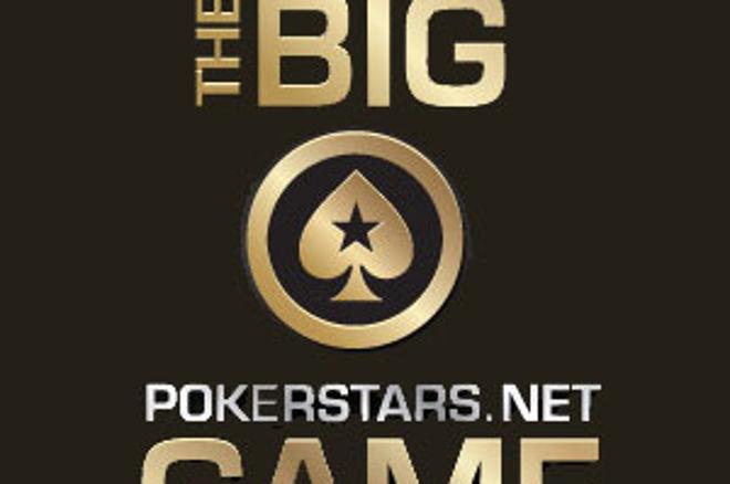 PokerStars Big Game se lansira 14. Juna 0001
