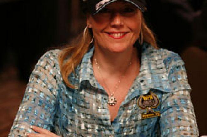 Pam Brunson dobro odigrala u Poker Timu! 0001