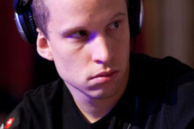 Nacionalni Heads Up Poker Šampionat - Stara škola, nova škola 0001