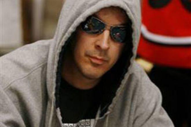 Phil Laak želi da obori svetski rekord u najdužoj poker sesiji uživo 0001