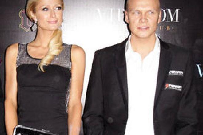 Ziigmund i Paris Hilton: Zajedno na crvenom tepihu! 0001
