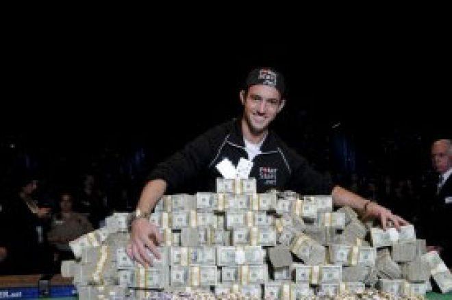 WSOP 2010 počinje danas! 0001