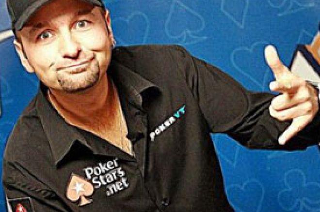 Daniel Negreanu dobio sto sa svojim imenom na PokerStarsu 0001