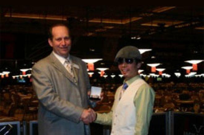 WSOP: Poker Diler Hoai Pham osvojio prvu WSOP narukvicu! 0001
