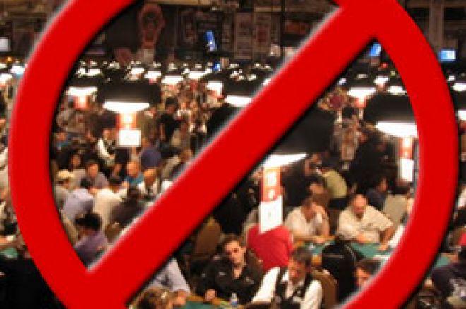 WSOP igrač diskvalifikovan zbog varanja! 0001