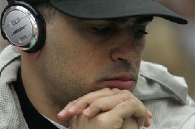 Amnon Filippe: kako igrati na WSOP Eventu bez registracije na isti?! 0001