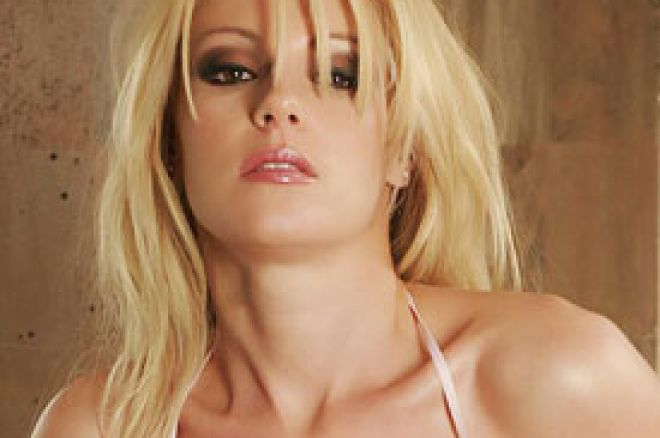 Porno zvezda Samantha Ryan je novo lice Ultimate Bet-a 0001