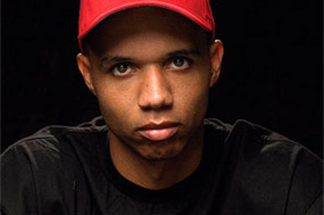 World Series of Good računa na pomoć Phil Ivey-a 0001